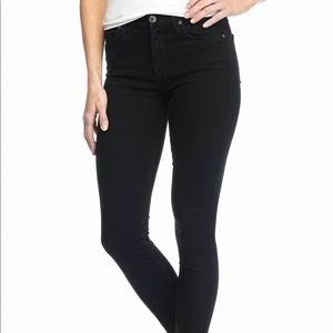 NWT$179 SIZE 26 WOMEN 7 FOR ALL MANIKND HIGHWAIST